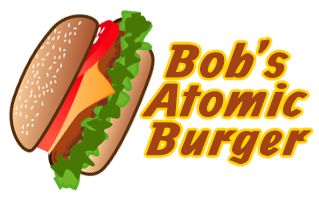 Bob's Atomic Burger